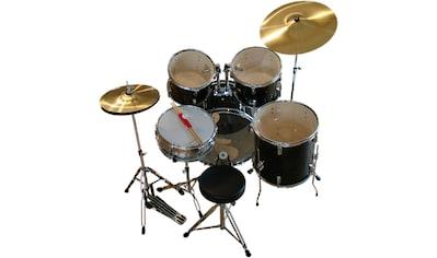 """Clifton Schlagzeug """"Black Beat"""" kaufen"""