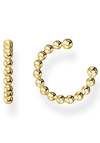 THOMAS SABO Ohrklemme »Dots, EC0017 - 413 - 39« kaufen