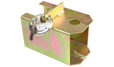 LAS Anhänger - Diebstahlsicherung »Kastensicherung« kaufen
