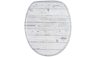 Sanilo WC-Sitz »Timber«, mit Absenkautomatik kaufen