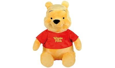 SIMBA Kuscheltier »Disney Winnie the Pooh, Pooh ca. 61 cm« kaufen