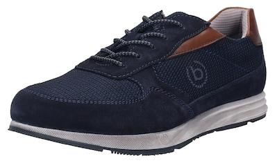bugatti Sneaker »Marlo Revo«, mit seitlichem Logo kaufen