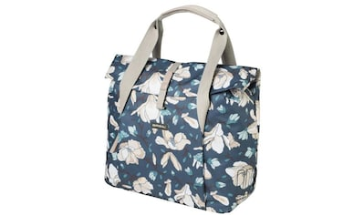 Basil Gepäckträgertasche »Shopper Magnolia« kaufen