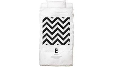 Bettwäsche »E  -  Expressionism«, Juniqe kaufen