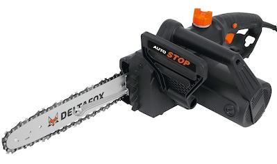 DELTAFOX Elektro - Kettensäge »DG - ECS 1830«, 35,5 cm Schwertlänge kaufen