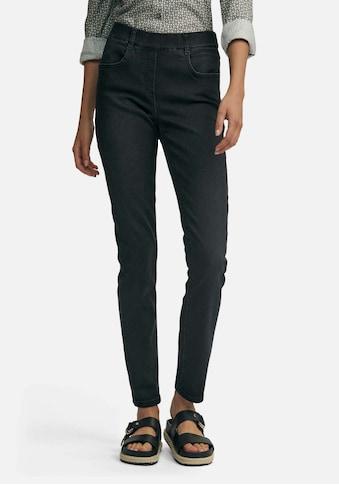 Peter Hahn Dehnbund-Jeans »cotton«, . kaufen