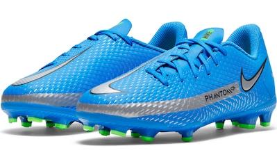 Nike Fußballschuh »JR. PHANTOM GT ACADEMY FG/MG« kaufen