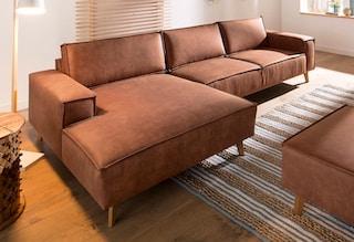home affaire ecksofa vanessa auf rechnung bestellen baur. Black Bedroom Furniture Sets. Home Design Ideas