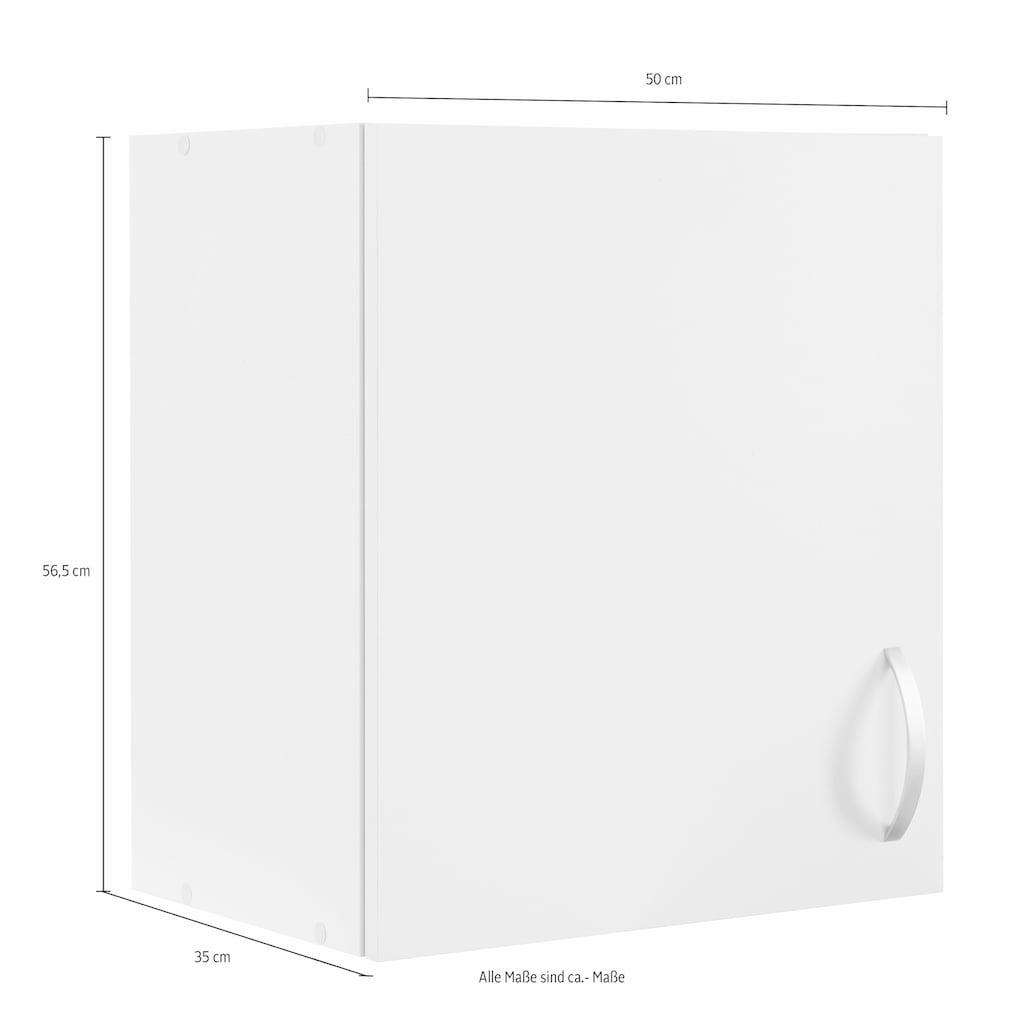 wiho Küchen Hängeschrank »Amrum«, 50 cm breit
