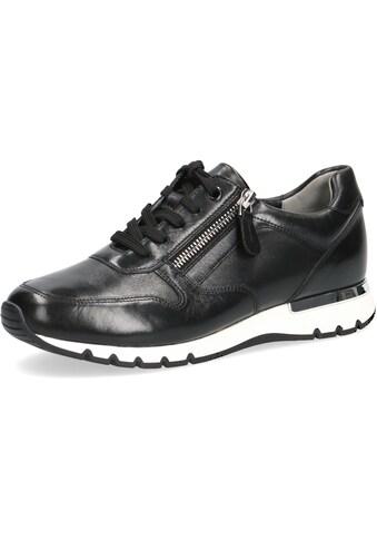 Caprice Sneaker »Nappaleder« kaufen