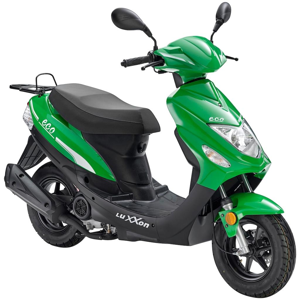 Luxxon Motorroller »Eco«, 2,4 PS