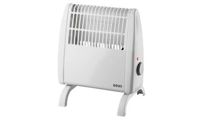 Rowi Frostwächter - Konvektor »HFW 400/1 S« kaufen
