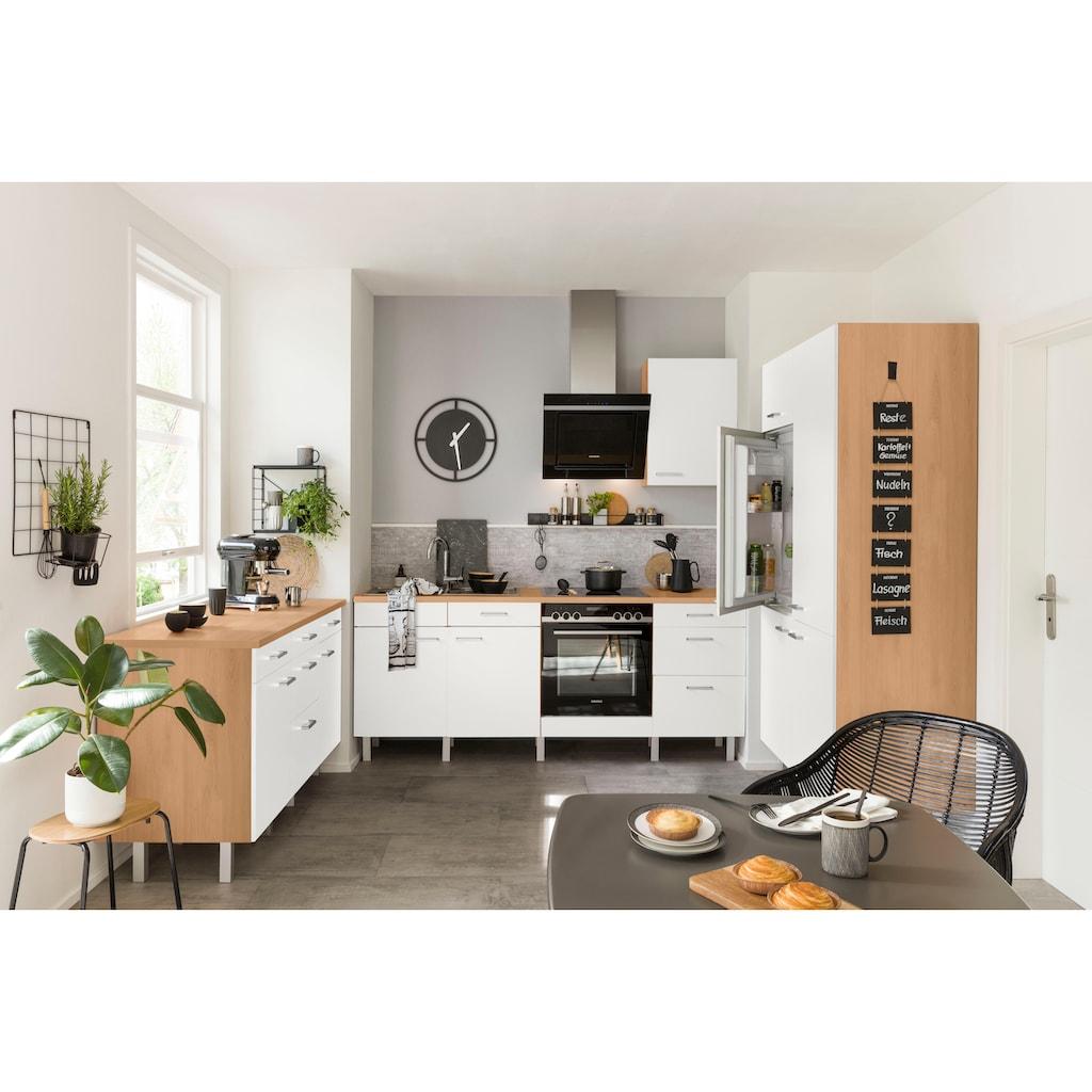 OPTIFIT Küchenzeile »Tapa«, ohne E-Geräte, Breite 210 cm