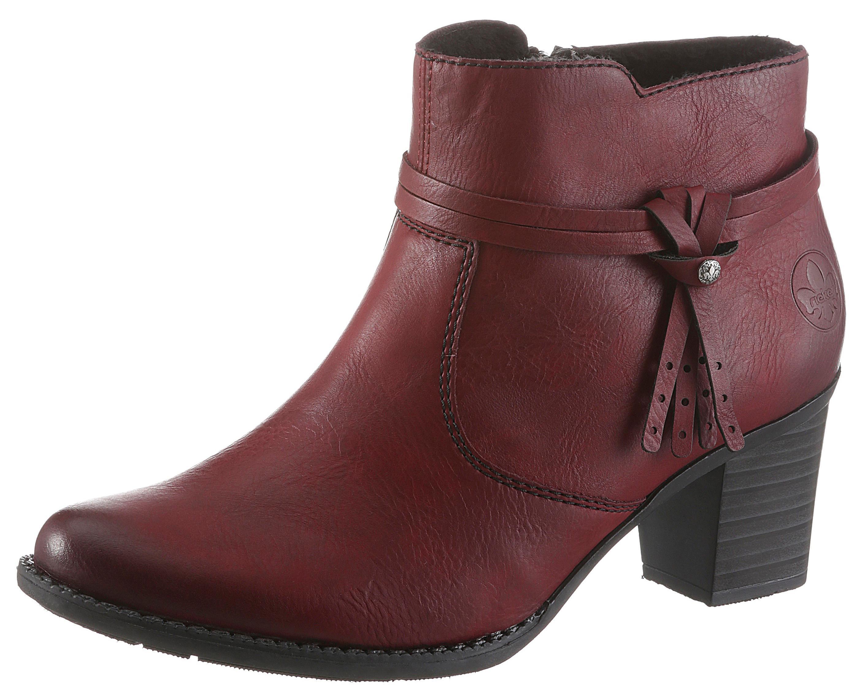 Rieker Ankleboots | Schuhe > Stiefeletten > Ankleboots | Rieker