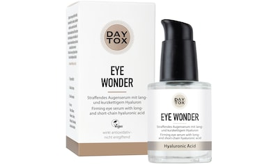 DAYTOX Augenserum »Eye Wonder« kaufen