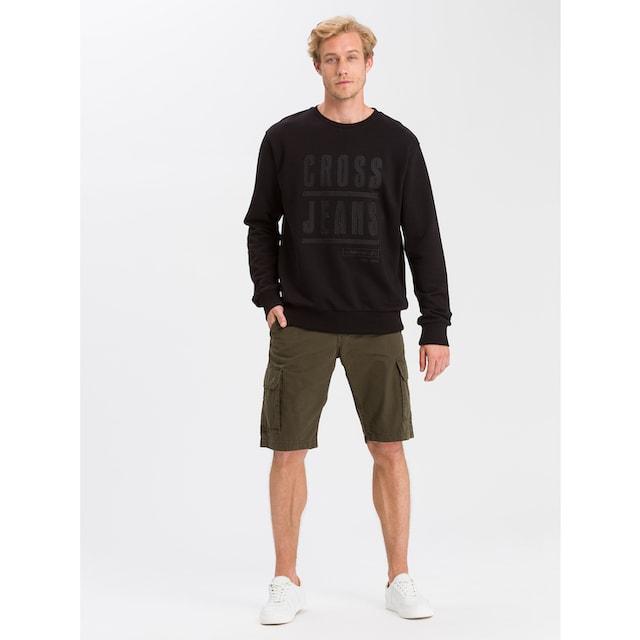 Cross Jeans® Cargoshorts »Leom«