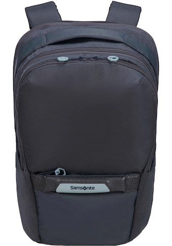Samsonite Laptoprucksack »Hexa - Pack Work, shadow blue, M« kaufen