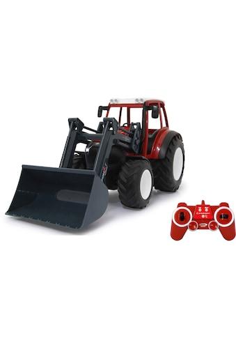 Jamara RC-Traktor »Lindner Geotrac mit Frontlader«, mit Licht und Sound kaufen