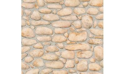 living walls Papiertapete »Il Decoro«, Steinoptik, Naturstein, umweltfreundlich kaufen