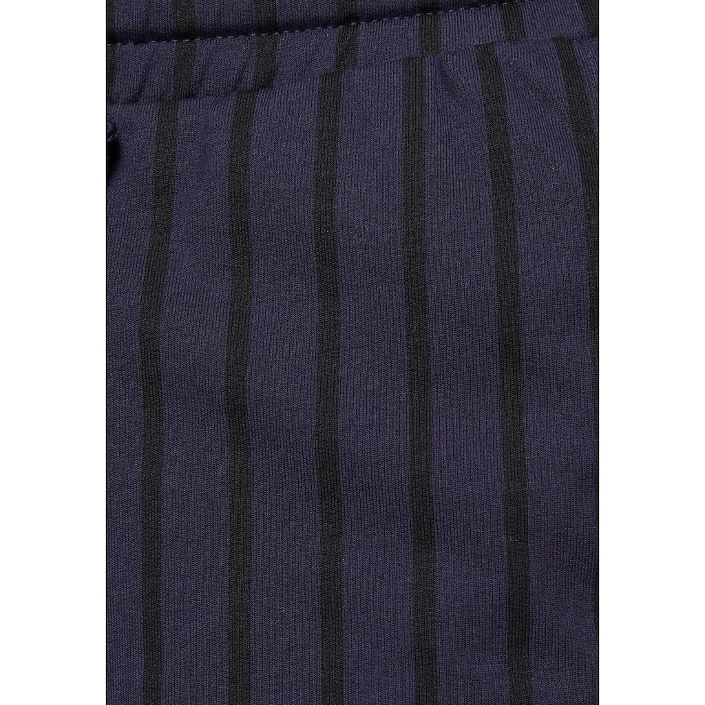 AJC Schlupfhose, in uni oder trendy bedruckt