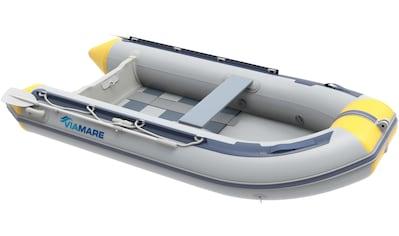 VIAMARE Schlauchboot »VIAMARE 270 S Slat« kaufen