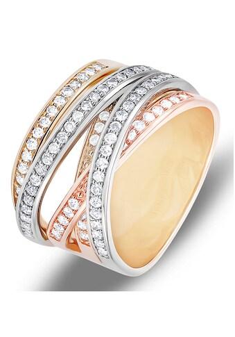 CHRIST Diamantring »32004419« kaufen