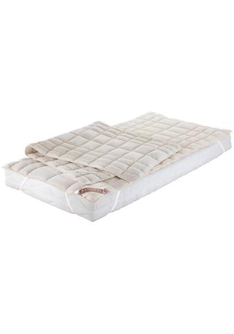 Sannwell Matratzenauflage kaufen