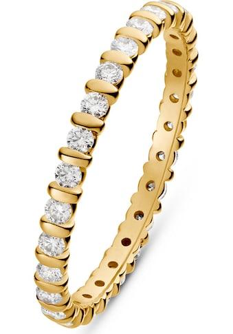 CHRIST Diamantring »32013302« kaufen