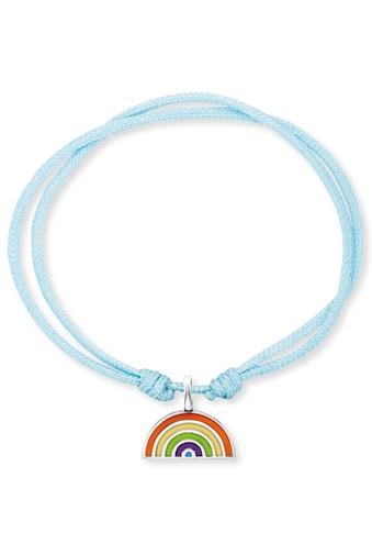 Herzengel Armband »Regenbogen, HEB - RAINBOW« kaufen