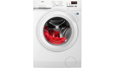 AEG Waschmaschine L6FBA674 kaufen