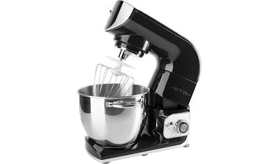 eta Küchenmaschine »Gratus Storio schwarz ETA002890064«, 1200 W, 5,5 l Schüssel,... kaufen