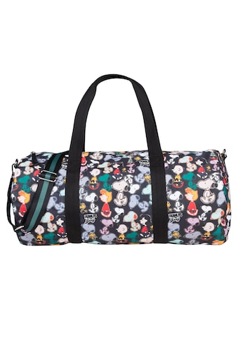 "Codello Canvas Weekender ""PEANUTS"" aus Canvas kaufen"