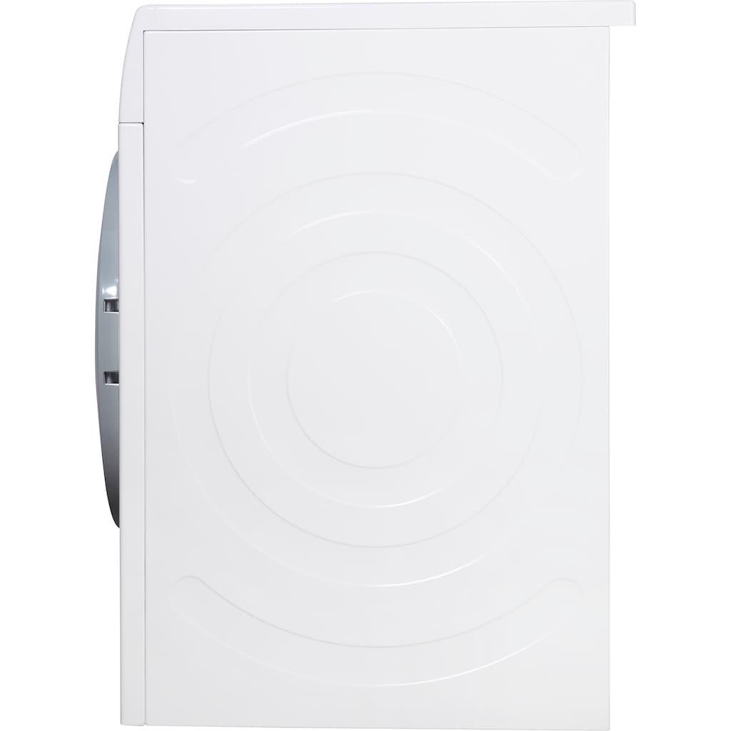 BOSCH Wärmepumpentrockner »WTH85VWIN«, 8 kg
