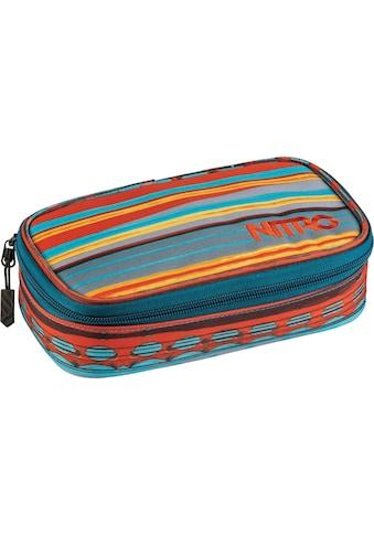 """NITRO Federtasche """"Pencil Case XL Canyon"""" kaufen"""
