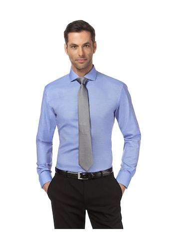 Vincenzo Boretti Business - Hemd im Slim Fit - Schnitt kaufen