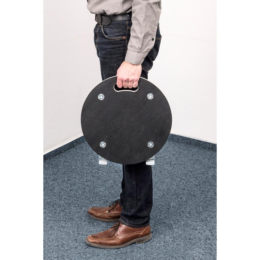 meister Transportroller, bis zu 200 kg Tragkraft