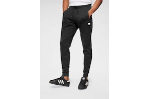4ca07fb0171295 adidas Originals Jogginghose »SLIM FLEECE PANT« kaufen » BAUR