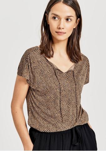 OPUS T - Shirt »Susy« kaufen