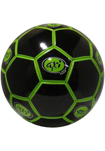 AXI Fußball 21 cm Durchmesser kaufen