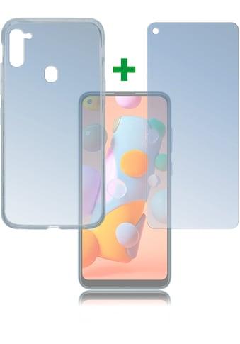 4smarts Zubehör »360° Protection Set Samsung Galaxy A11« kaufen