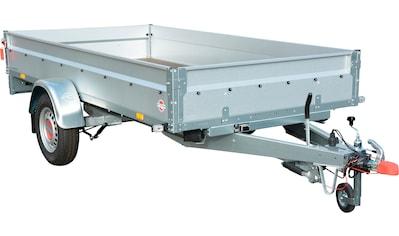 STEMA PKW-Anhänger »BASIC ST 1000-25-13.1«, inkl. Stützrad kaufen