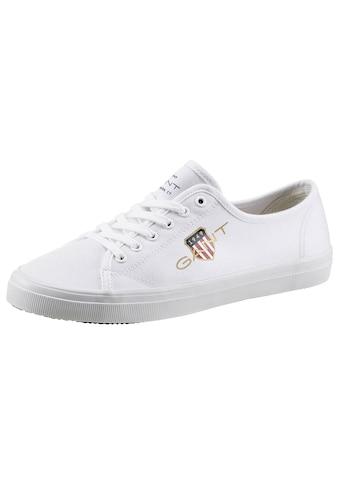 Gant Footwear Sneaker »Pillox«, mit Logoprint kaufen