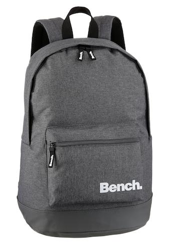 Bench. Cityrucksack, mit gepolstertem Rücken kaufen