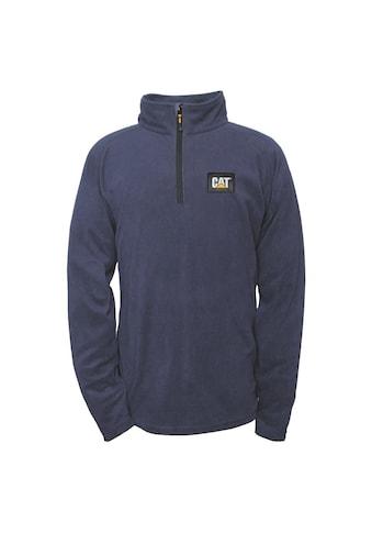CATERPILLAR Fleecepullover »Herren AG Fleece - Sweatshirt« kaufen