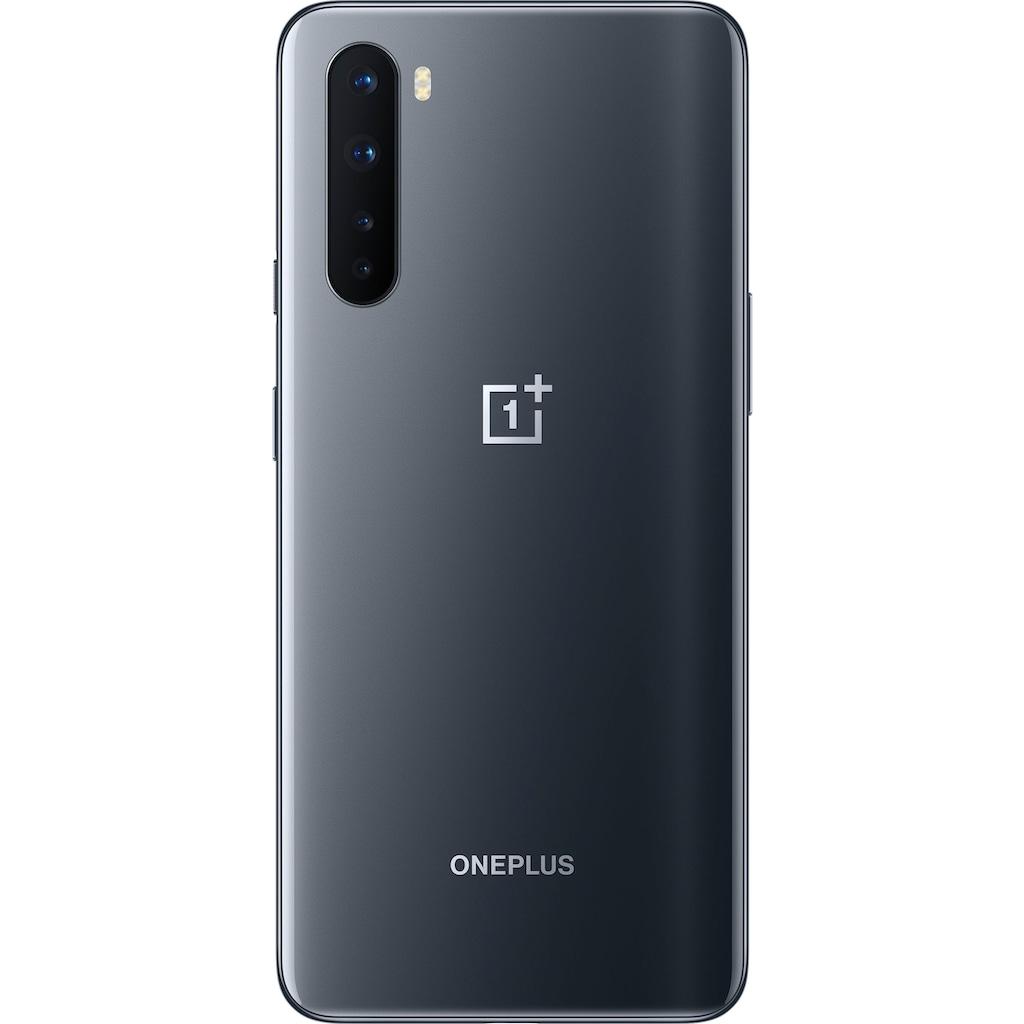 """OnePlus Smartphone »Nord«, (16,35 cm/6,44 """", 128 GB Speicherplatz, 48 MP Kamera), 5G"""