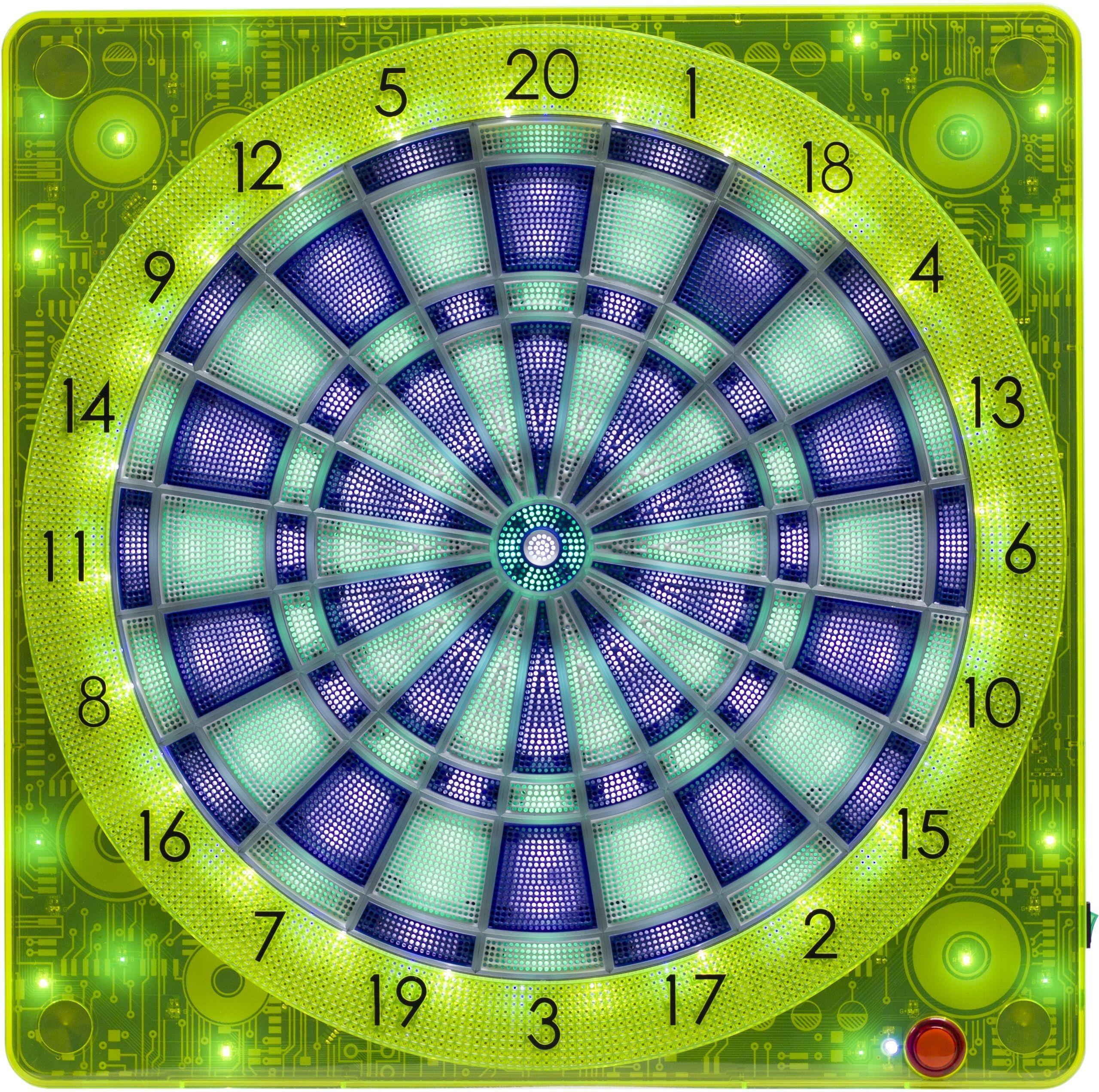 SMARTNESS® Elektronische Dartscheibe, »Square-501«