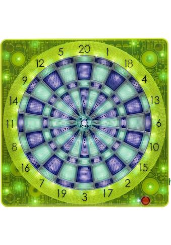 SMARTNESS® Dartscheibe »Elektronische Dartscheibe, Square - 501« kaufen