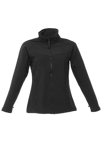 Regatta Softshelljacke »Uproar Damen Jacke / Softshell-Jacke« kaufen