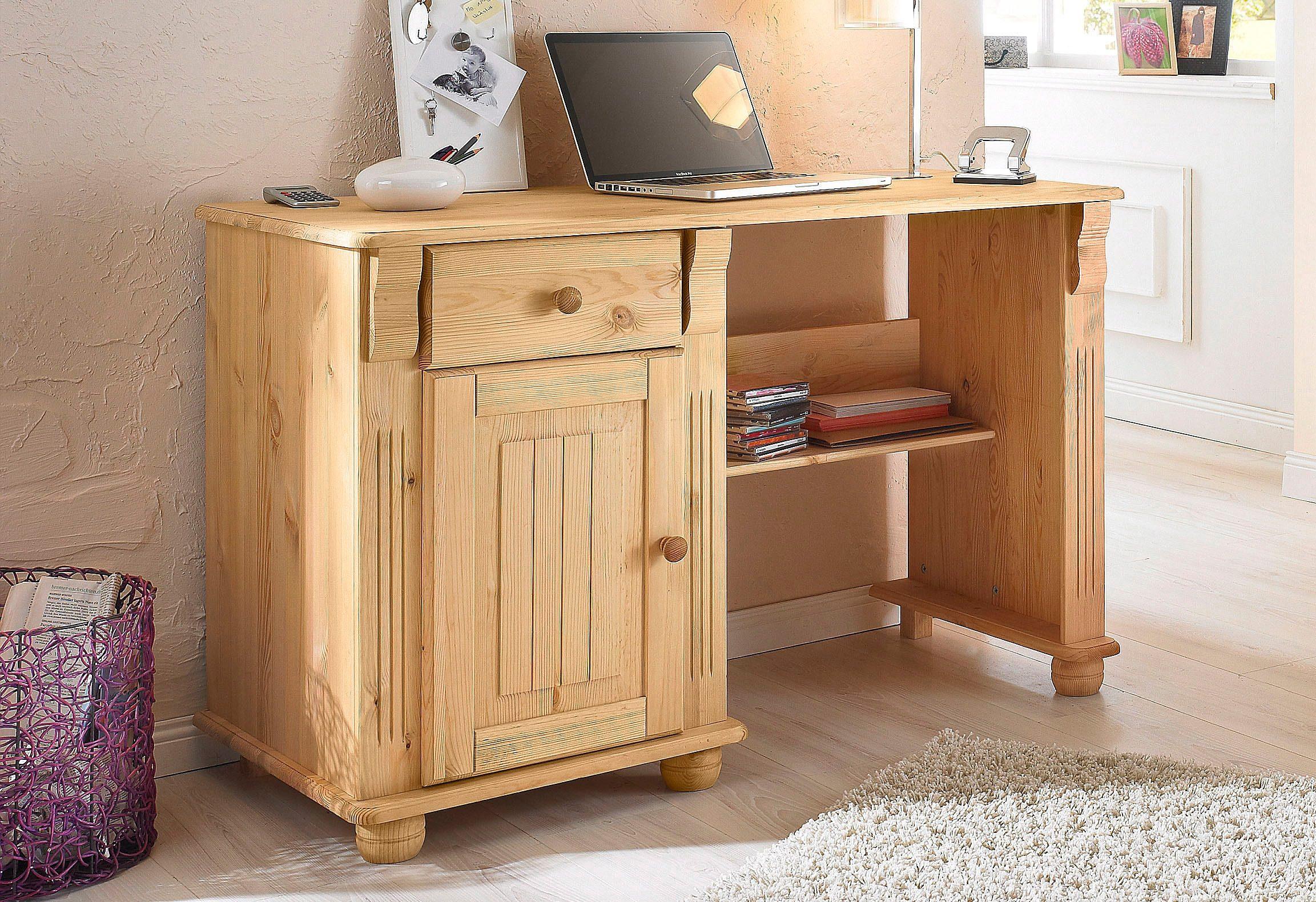 Schreibtisch »Serie Adele«, Breite 120cm