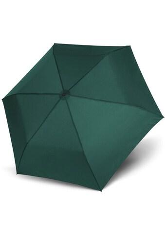 """doppler® Taschenregenschirm """"Zero 99 uni, Evergreen"""" kaufen"""